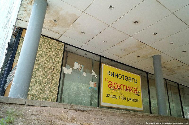 49. Ул Менжинского. Кино Арктика. 26.08.13.02..jpg