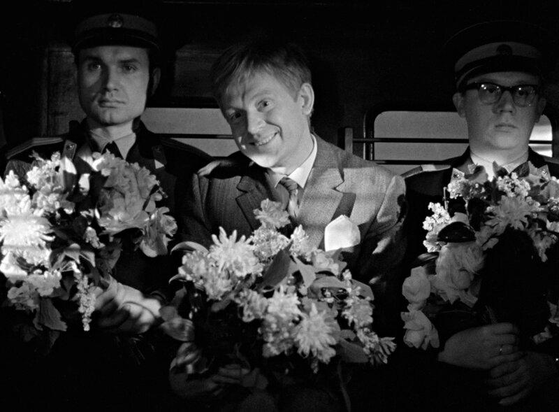 """""""Берегись автомобиля!"""", 1966 год."""