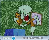 Губка Боб Квадратные штаны (1-12 сезоны) / SpongeBob SquarePants (1999-2020/WEB-DL/DVDRip/WEB-DLRip/SATRip)