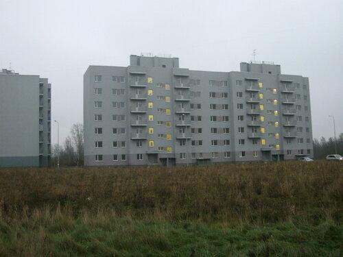 Окраинная ул. 9литЖ