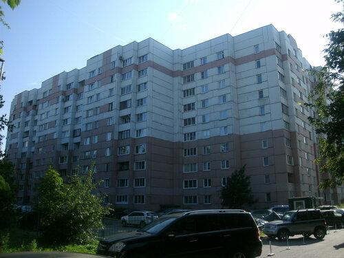 пр. Юрия Гагарина 48к1