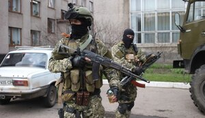Ситуация на Донбассе ухудшается