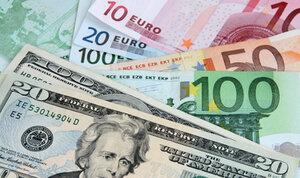 Курс валют в Молдове на 28 января
