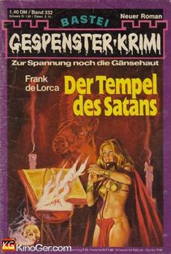 Der Tempel des Satans (1962)