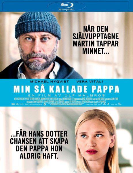 Тот самый папа / Min sa kallade pappa (2014) BDRip 720p + HDRip