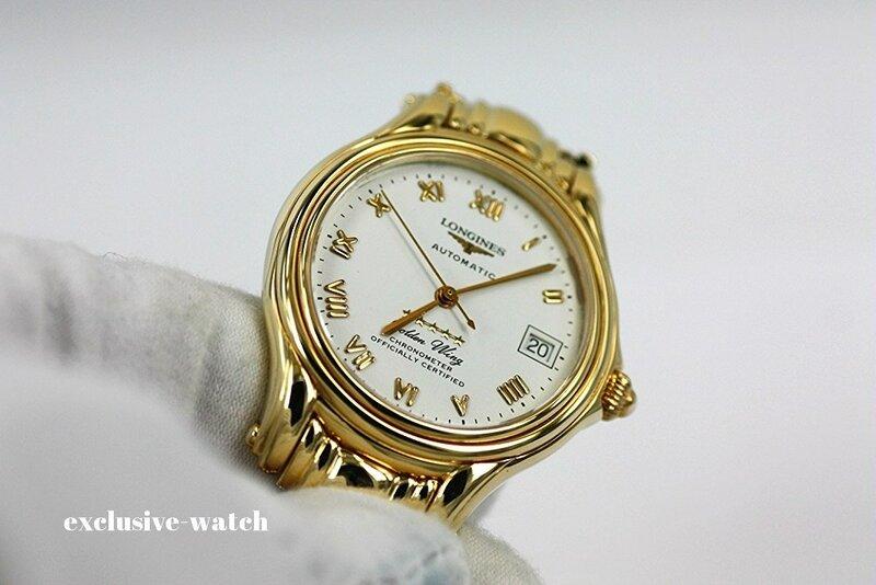 Longines chronometer цена