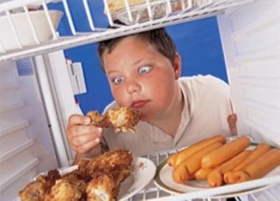 Китайские ученые разработали новую методику борьбы с ожирением у детей