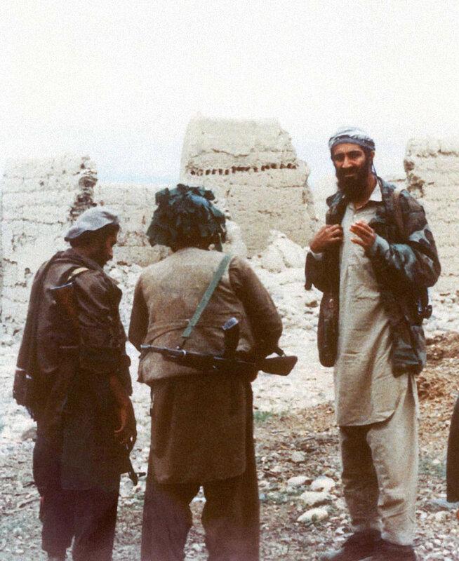 Семейный фотоальбом Усамы бен Ладена (фото) 0 1c4122 e58967e9 XL