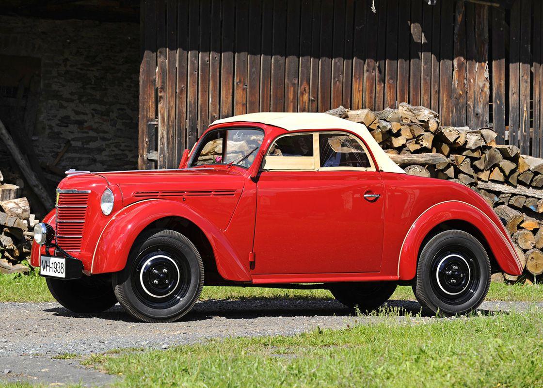 26 Aston Martin Lagonda V12 Rapide (1939)