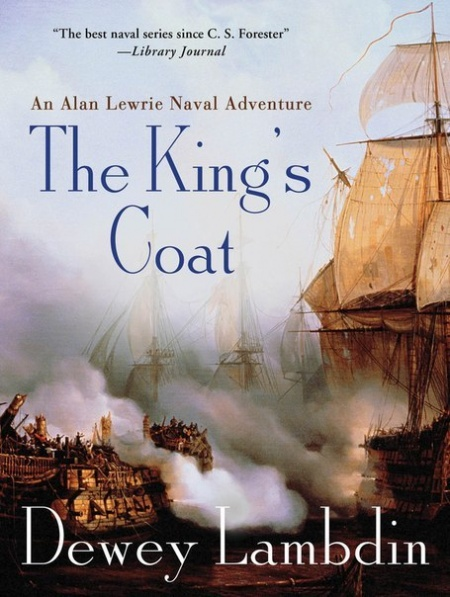 Книга The King's Coat