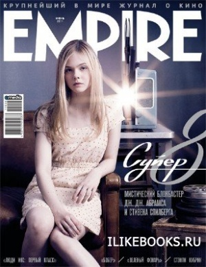 Журнал Empire №6  (июнь 2011)