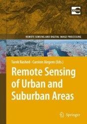 Книга Remote Sensing of Urban and Suburban Areas (Remote Sensing and Digital Image Processing)