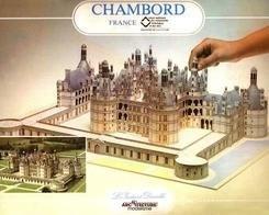 Журнал L'Instant Durable № 10 - Chateau de Chambord