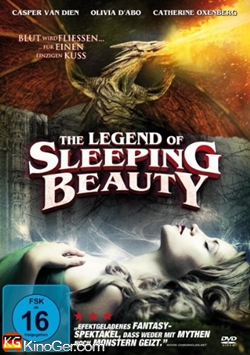 The Legend of Sleeping Beauty - Dornröschen (2014)