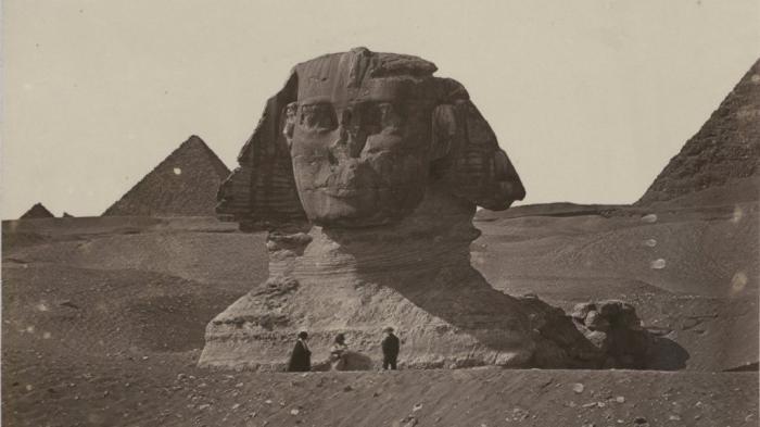 Пять археологических находок, изменивших историю