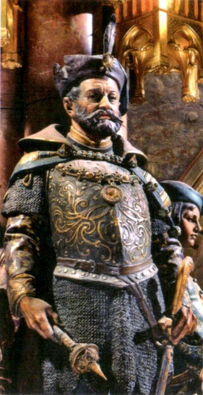 Иштван Бочкаи (1557–1606, Князь Трансильванский)
