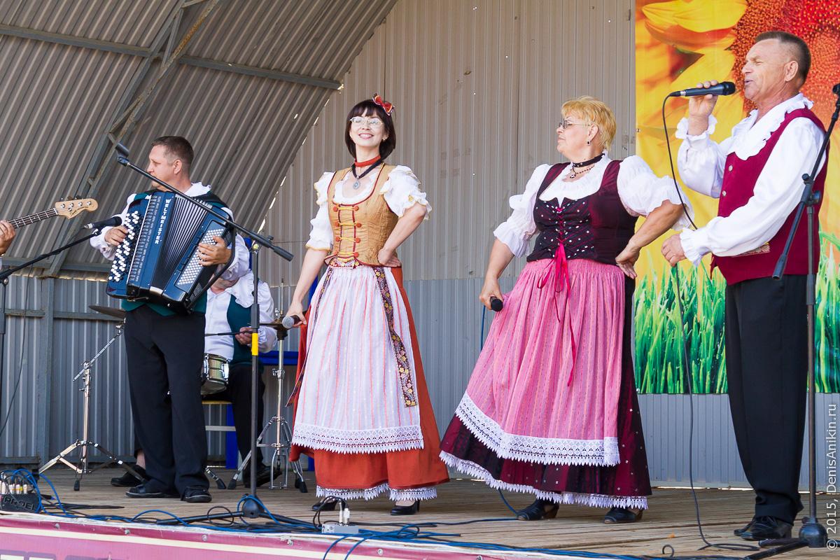 250 лет переселения немцев в Россию 48