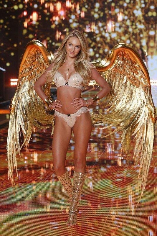 "��� Victoria's Secret-2015: ""������"" ���������� ������"