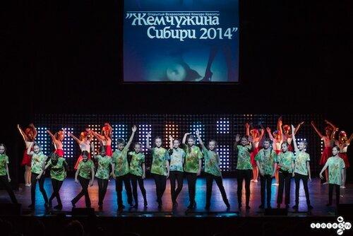 Жемчужина Сибири 2014 - фотоотчет