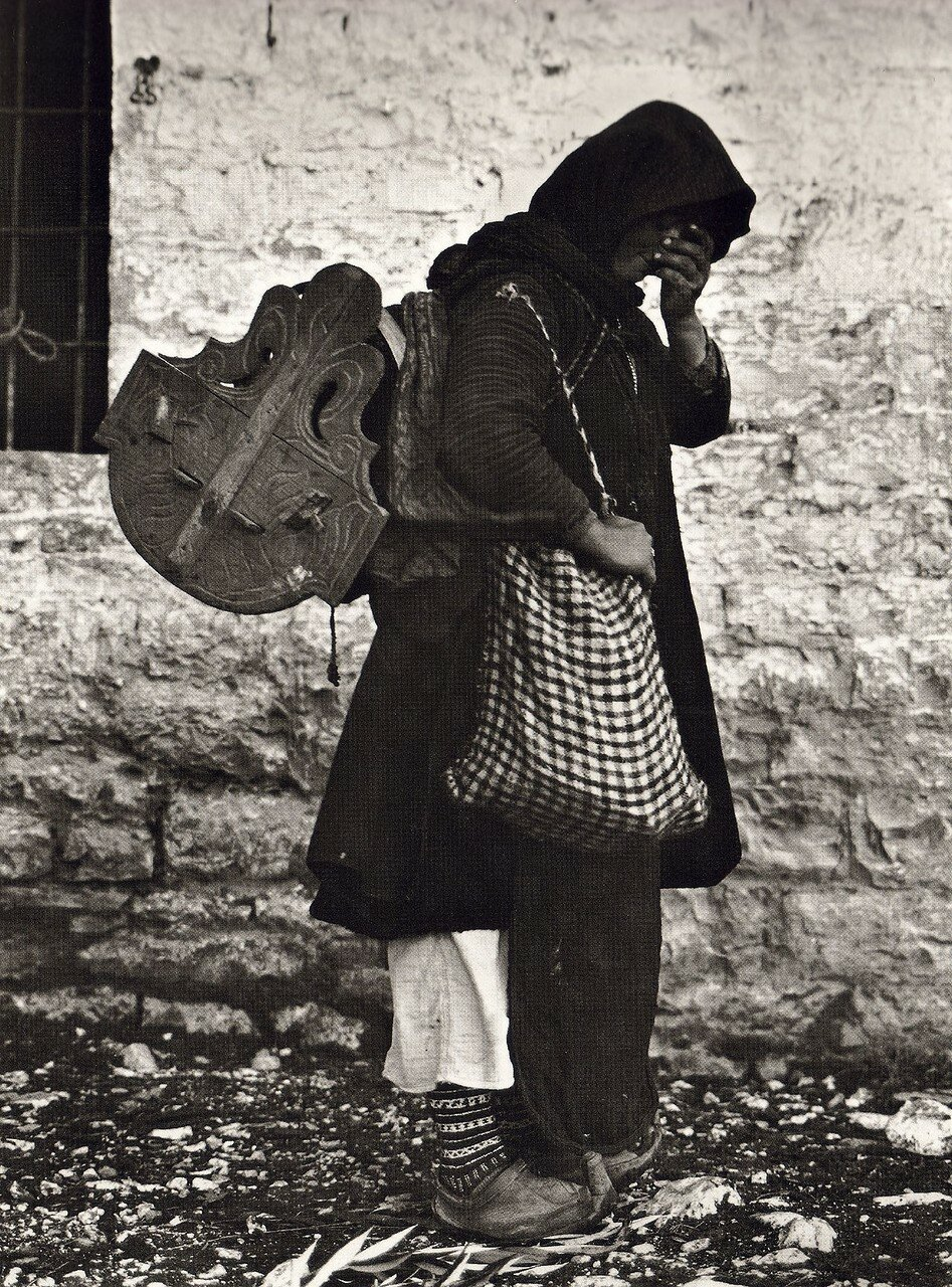 1913. Эпир
