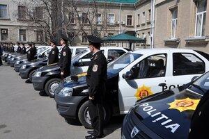 С нового года полиция перейдет на электронный вид работы