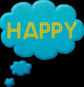 надписи о счастье