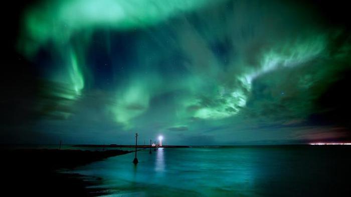 Красивые фотографии полярного сияния 0 10d607 ca09878c orig
