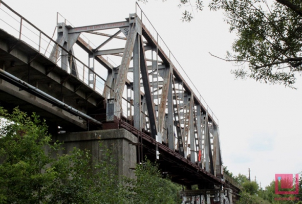 Прыжок с моста в реку Мухавец стал роковым для 21-летнего брестчанина