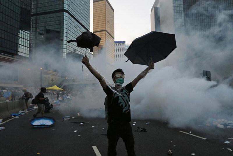 10 лучших фотографий Reuters в 2014 году