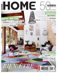 Журнал Home Magazine No.50 (FR)
