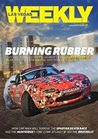 Журнал Las Vegas Weekly (16-22 мая), 2013 / US