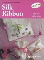 Книга Silk ribbon jpg 50,21Мб