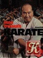 Книга Mas Oyama's Essential Karate