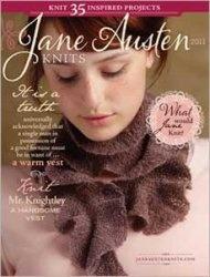 Журнал Jane Austen Knits, 2011