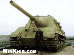 Книга Вторая Мировая Война.  Jagdtiger, Sturmtiger (Фотохроника)