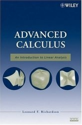 Книга Advanced Calculus: An Introduction to Linear Analysis
