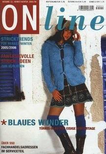 Журнал ONline - herbst/winter 2005/06