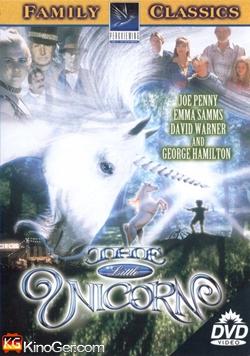 Das letzte Einhorn kehrt zurück (2002)