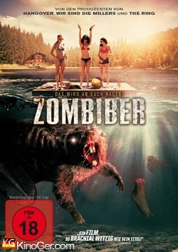 Zombiber (2014)