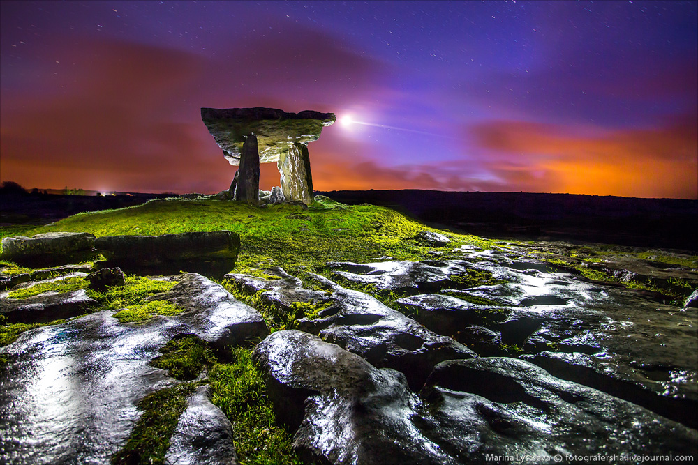 Poulnabrone