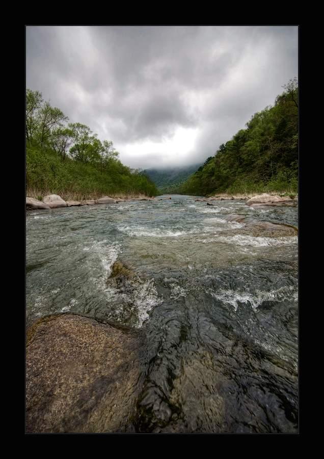 Приморский край, природа и достопримечательности