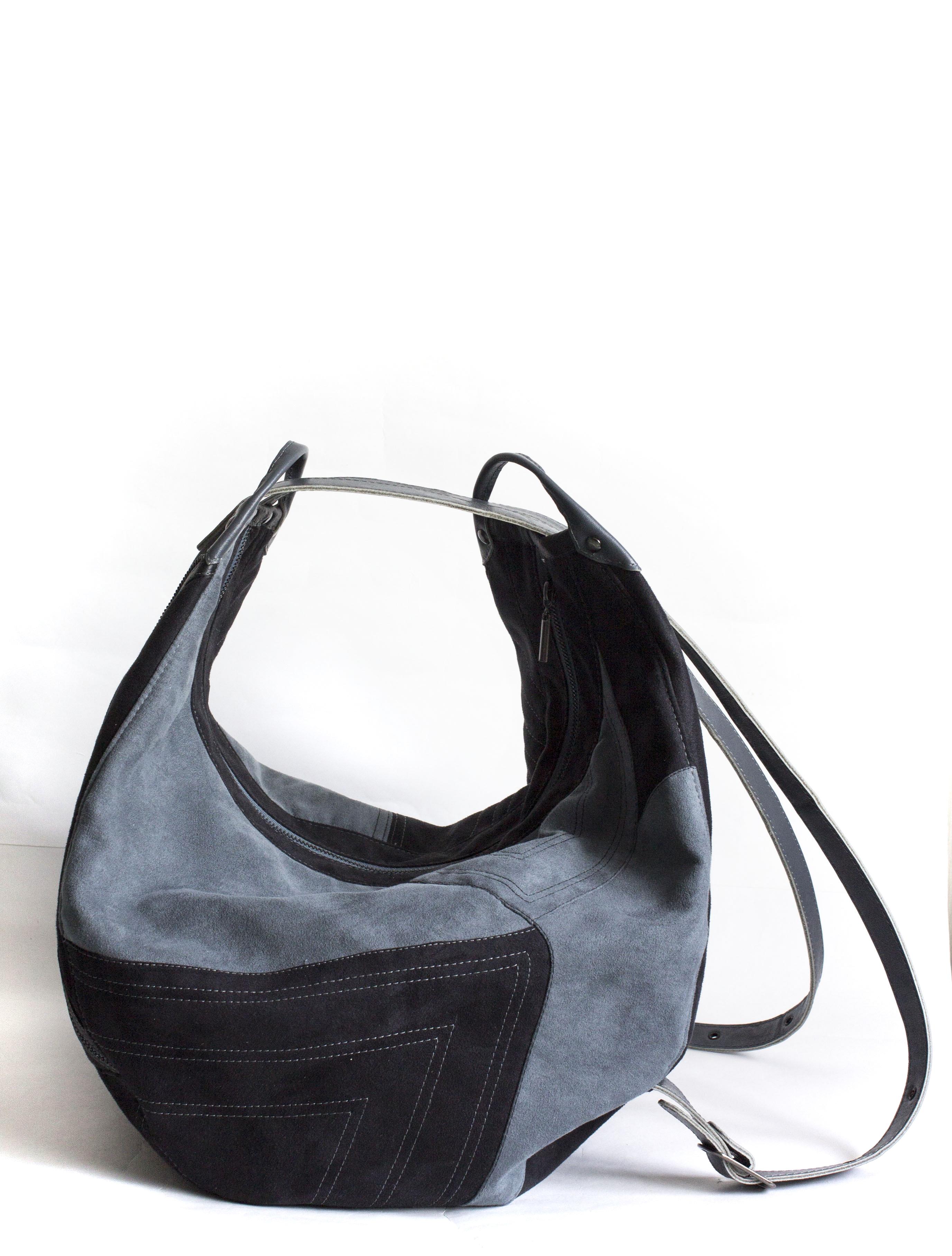 сумка-хобо