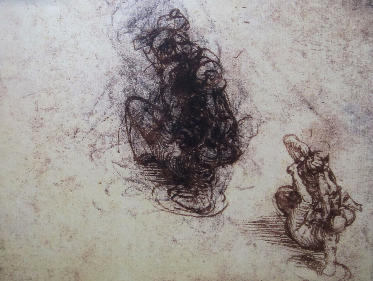 147_Битва при Ангиари, эскиз 1.jpg