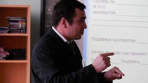 учитель года в Алатырском районе 2015