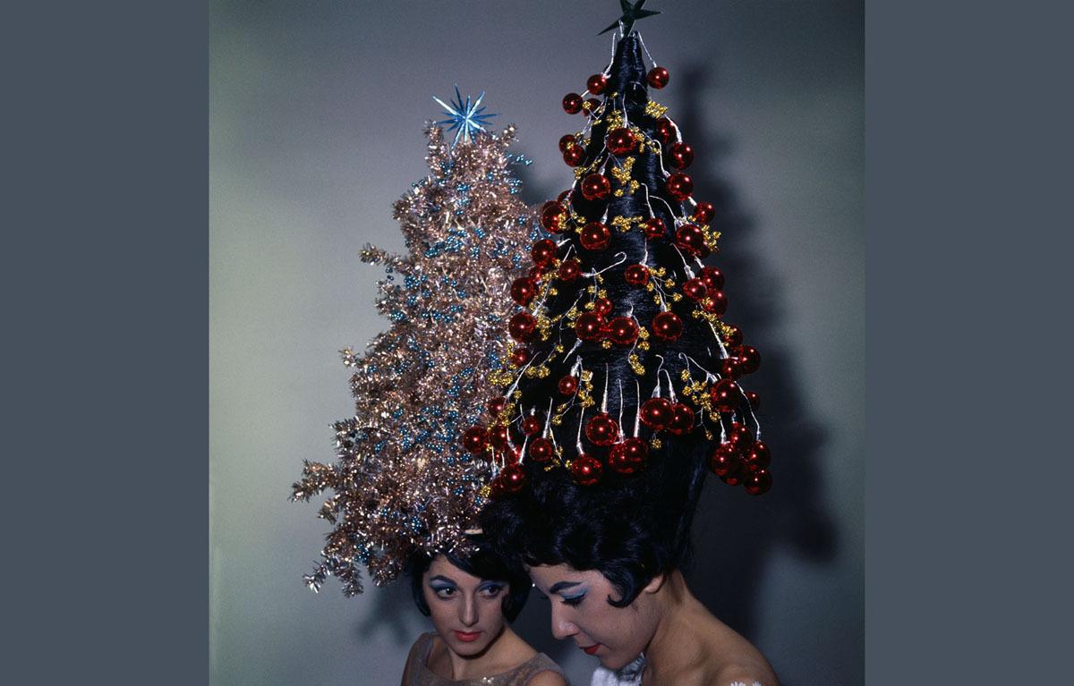 Рождество прошлых лет