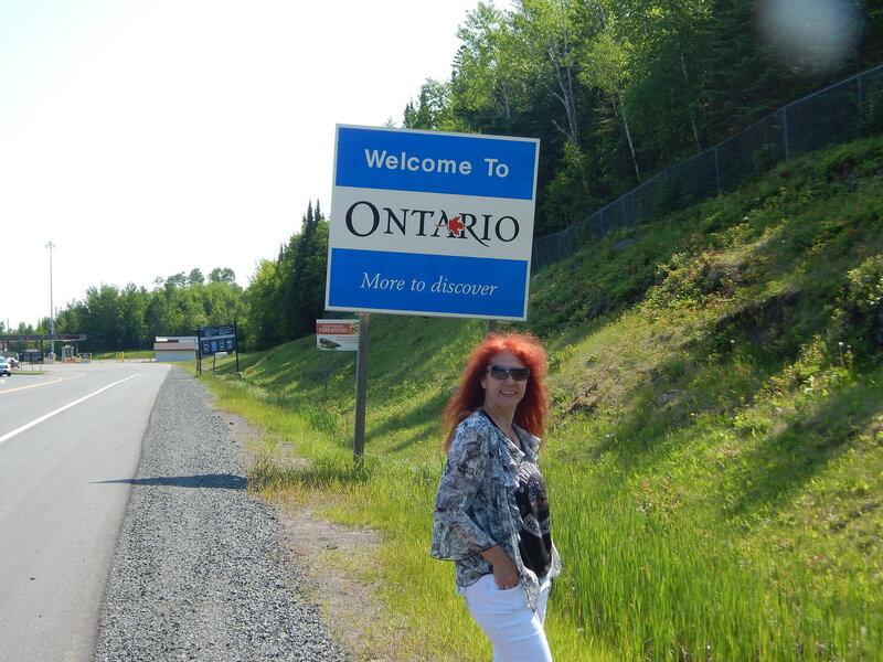 Ontario.