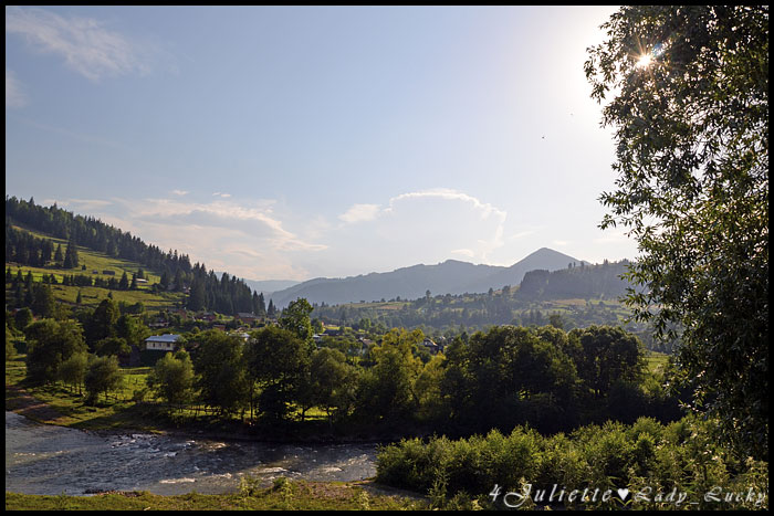 Carpathians - 2014