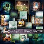 SK Snowy dreams