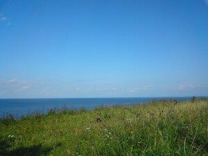 Отдых на озере Ильмень