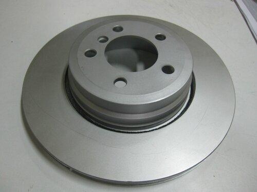 Диск тормозной зад BMW 7 02-14 (вентилируемый)